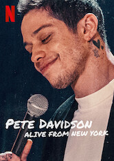 Pete Davidson Alive From New York Is Pete Davidson Alive From New York On Netflix Flixlist