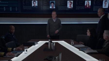 觀賞總司令。Episode 14 of Season 1.