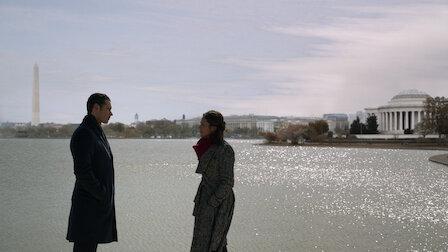 觀賞第九位法官。Episode 17 of Season 1.