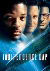 Search netflix Independence Day
