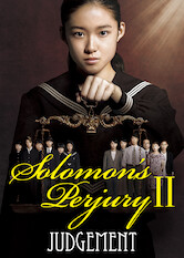 Search netflix Solomon's Perjury II: Judgement