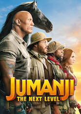 Search netflix Jumanji: The Next Level