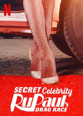 RuPaul's Secret Celebrity Drag Race