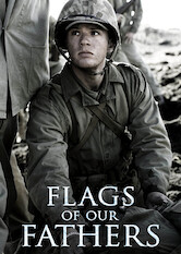 Search netflix Flags of Our Fathers