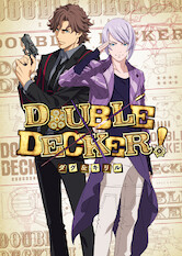 Search netflix Double Decker! Doug and Kirill