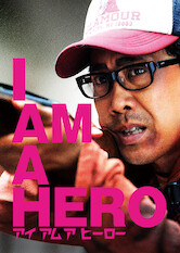 Search netflix I Am a Hero