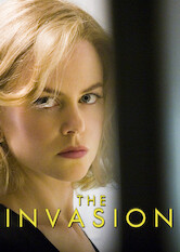 Search netflix The Invasion