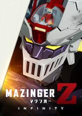 Search netflix Mazinger Z: Infinity