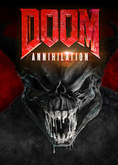 Search netflix Doom: Annihilation