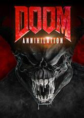 Search netflix Doom: Annihilation