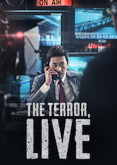 Search netflix The Terror Live
