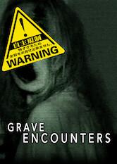 Search netflix Grave Encounters