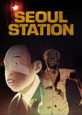 Search netflix Seoul Station