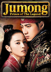 Search netflix Legend of the Prince