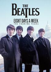 Search netflix The Beatles: Eight Days a Week