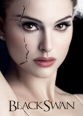 Search netflix Black Swan