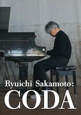 Search netflix Ryuichi Sakamoto: Coda