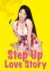 Search netflix Step Up Love Story