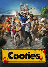 Search netflix Cooties