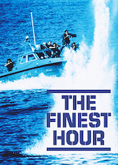 Search netflix The Finest Hour
