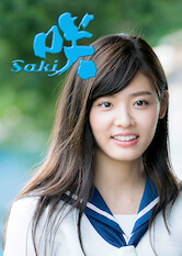 Search netflix Saki