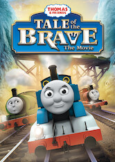 Search netflix Thomas and Friends: Tale of the Brave