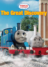 Search netflix Thomas and Friends: The Great Discovery