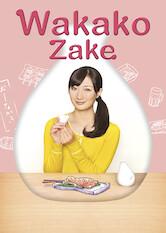Search netflix Wakako Zake