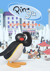Search netflix Pingu in the City