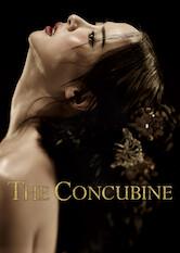 Search netflix The Concubine