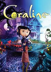 Search netflix Coraline